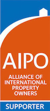 Alliance of International Property Owners SUPPORTER